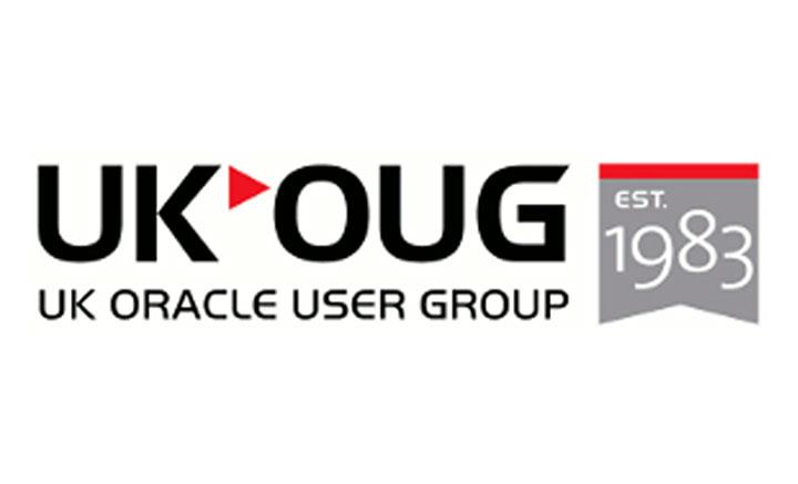 Uk Oracle User Group
